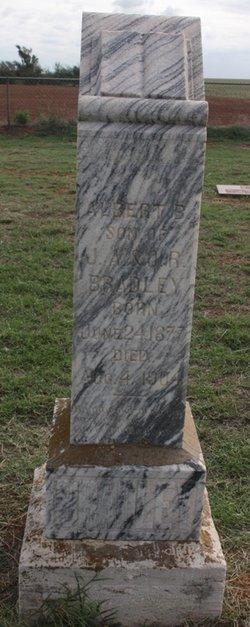 Albert R Bradley