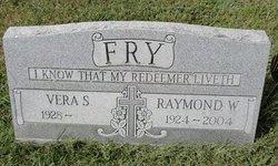 Raymond W Fry