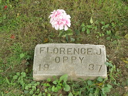 Florence Jean Oppy