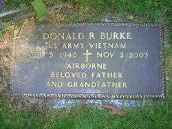 Donald R. Burke