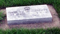 Edith Esther <I>Carey</I> Hartley