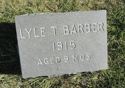 Lyle T Barber