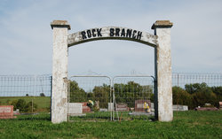 Rock Branch Cemetery