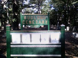 Budlong Cemetery