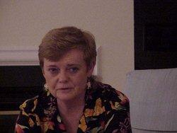 Marretta Grace Adams