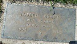 Joseph Beatty