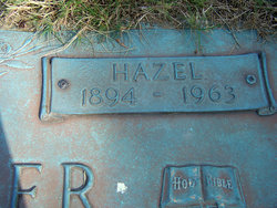 Hazel M. <I>Friess</I> Chandler