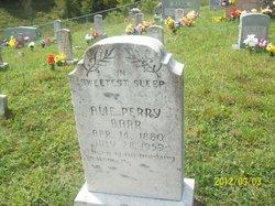 Alie Columba <I>Perry</I> Barr