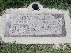 Jesse David McClellan