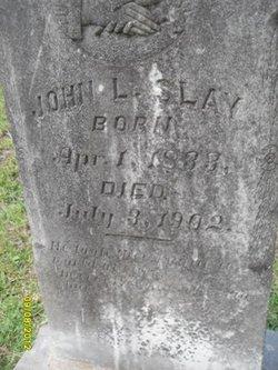John Linton Slay