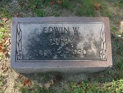 Edwin W. Beery