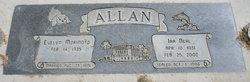 Ira Neal Allan