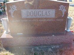 """Gerald Duaine """"Jerry"""" Douglas"""