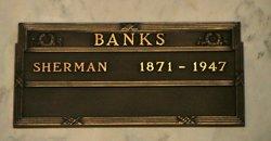 Sherman Banks