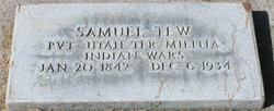 Samuel Henry Tew