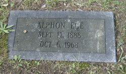 Alphon Ege