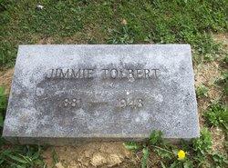 "James D. ""Jimmie"" Tolbert"