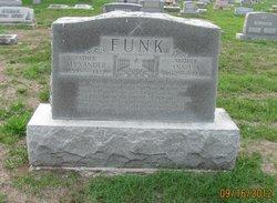 Alexander Warren Funk