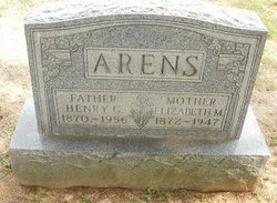 Henry George Arens
