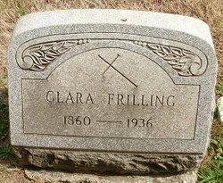 Clara Frilling