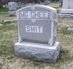 James A. McGhee