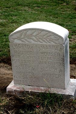 Amanda R. Houser