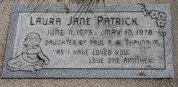 Laura Jane Patrick