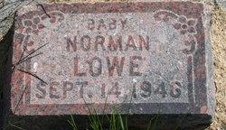 Norman Lowe