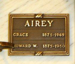 Howard William Airey