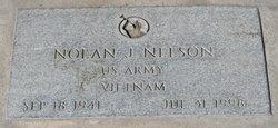 Nolan J Nelson
