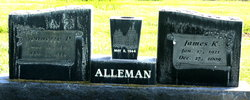 Jeanette <I>Peterson</I> Alleman