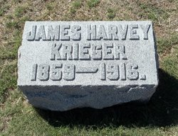 James Harvey Krieger