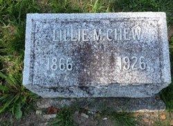 Lillie Maud <I>Hinshaw</I> Chew