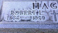 """Robert Leslie """"Pop"""" Hager"""