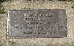 Joseph Hamilton Job