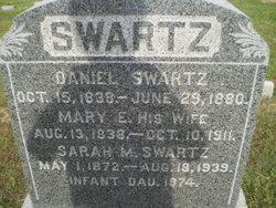 Daniel Swartz
