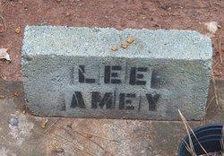 Lee Amey