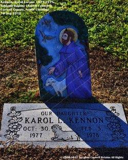 Karol Lorane Kennon