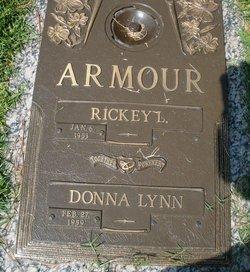 Donna Lynn Armour