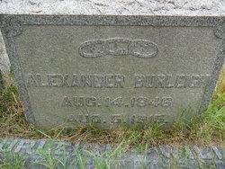 Alexander Burleigh