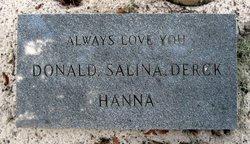 Donald Salina Derck