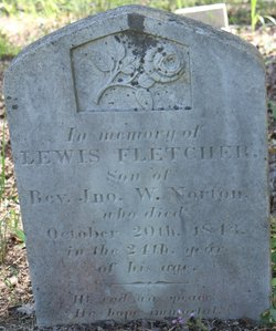 Lewis Fletcher Norton