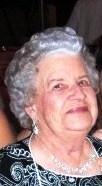 """Jessie Jewel """"Granny"""" <I>Montgomery</I> Clark"""