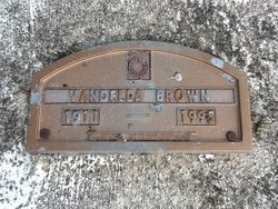 Vandella Brown