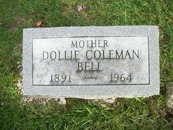 Dollie Marie <I>Tucker</I> Bell