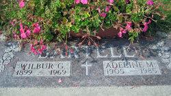 """Adeline Mary """"Addie"""" <I>Latimer</I> Bartell"""