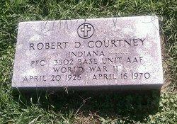 Robert D. Courtney