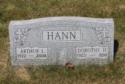 Arthur L. Hann