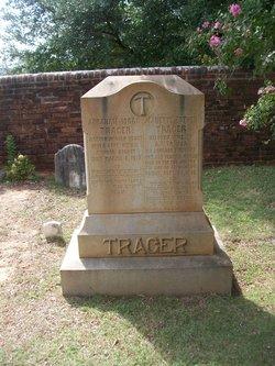 Abraham Issac Trager