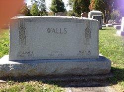 Mary Margaret <I>Walls</I> Hinshaw